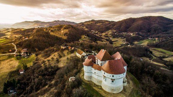 Tentative List Unesco Croatia