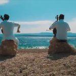 2Cellos release their latest video filmed on Zlatni rat beach